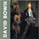 David Bowie 1987-06-06 Berlin ,Platz der Republik, (RV) - SQ 8+