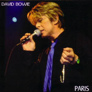 David Bowie 2002-09-24 & 25 Paris ,Le Zenith - Le Zenith 2002 - (100pc) - SQ 9