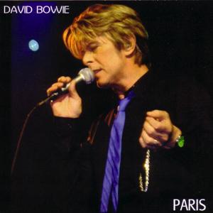 David Bowie 2002-09-24 & 25 Paris ,Le Zenith - Le Zenith 2002 - (100pc) - SQ 9