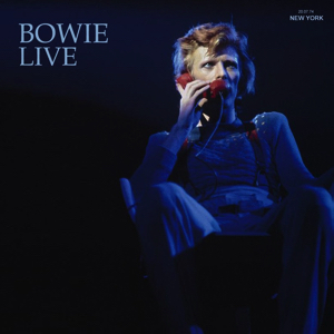 David Bowie 1974-07-20 New York ,Madison Square Garden (Diedrich) - SQ 7