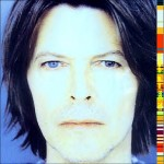 David Bowie Get Real (Compilation 1995-2000) - SQ 10