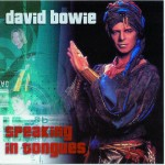 David Bowie Speaking In Tongues ( Rare tracks in different languages ) - SQ 9