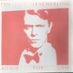 David Bowie The Leacherling (David Bowie ,Iggy Pop,Brian Eno) - (CD) - SQ 8