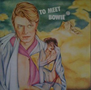 David Bowie To Meet Bowie