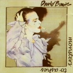 David Bowie Monsters to Ashes (alternate Scary Monsters And Super Creeps outtakes) - SQ 9