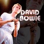 David Bowie 1978-06-07 Rotterdam ,Sport Paleis Ahoy - Rotterdam 7 June 1978 - (Diedrich) - SQ -6