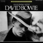 David Bowie An Evening With David Bowie – (Superstars Radio Network Presents) (1978) – SQ 9