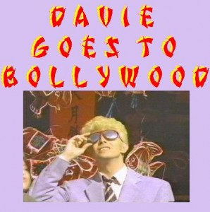 David Bowie Davie Goes To Bollywood (Asian Remix) - SQ 9+