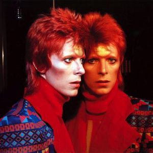 David Bowie 1973-02-14 New York ,Radio City Music Hall - SQ 6