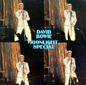 David Bowie 1983-05-21-22 Munich ,Olympiahalle - Moonlight Special part 1+2 - SQ 8