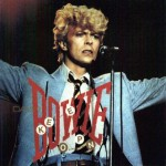 David Bowie 1983-06-26 Rotterdam ,Stadium Feyenoord De Kuip - Keep On - (Diedrich) - SQ 7+