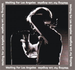 David Bowie 1976-02-09 Los Angeles ,The Forum - Waiting For Los Angeles - SQ -8