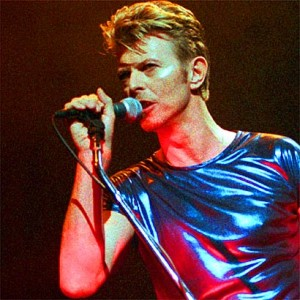 David Bowie 1995-09-12 Meadows Music Theater, Hartford