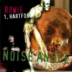David Bowie 1995-09-12 Hartford ,Meadows Music Theater (Rehearsal) - Noise Angel - SQ 7,5