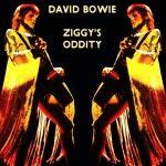 David Bowie 1973-06-08 Newcastle ,City Hall  – Ziggy's Oddity – SQ 3