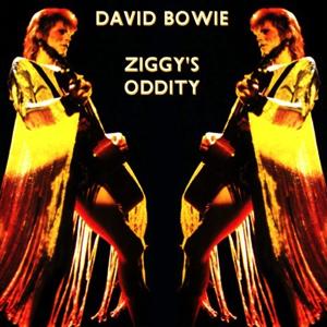 David Bowie 1973-06-08 Newcastle ,City Hall - Ziggy's Oddity - SQ 3