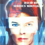 David Bowie 1983-09-11-12 Vancouver ,Pacific National Exh. Coliseum - Serious Moonlight - SQ 8,5