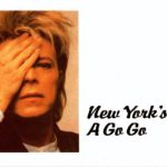 David Bowie 1987 March/April New York ,Tour Rehearsels - New York's A Go Go - (Diedrich) - SQ 8,5