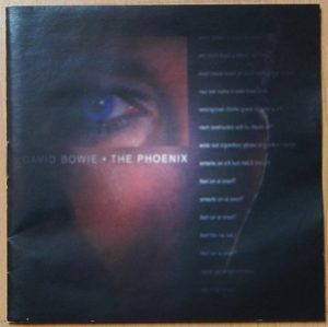 David Bowie 1995-1996 18-07-1996 Stratford + Paris 10-12-1995 - The Phoenix - SQ 10