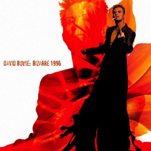 David Bowie 1996-06-22 St.Goarshausen ,Loreley ,Open Air Festival - Bizarre Festival - SQ 9