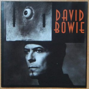 David Bowie 1997-06-10 Amsterdam ,Paradiso - Little Wonder in Paradiso - (FM broadcast) - SQ 9,5