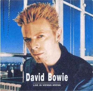 David Bowie 1997-06-24 Vienna ,Sommer Arena - Live In Vienna Arrena - SQ 8,5