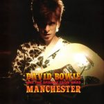 David Bowie 1972-12-28 Manchester ,Hardrock Club (halloween jack) - SQ -7