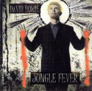 David Bowie 1997-09-27 Toronto ,The Warehouse Docks - Jungle Fever - SQ 9