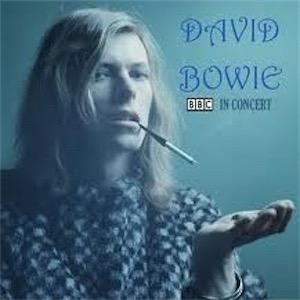 David Bowie BBC in concert