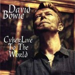 David Bowie 1997-10-01 Boston ,Orpheum Theatre - Cyberlive to the World - SQ 9,5