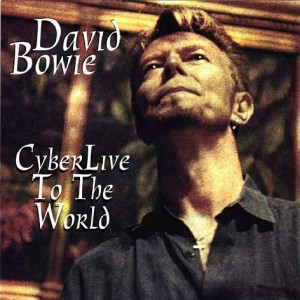 David Bowie 1997-10-01 Boston ,Orpheum Theatre - Cyberlive to the World - SQ 9