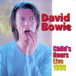 David Bowie 1999-12-02 London ,The Astoria - Child's Hours Live 1999 - SQ 10