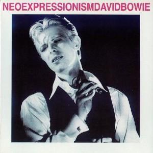 David Bowie 1976-02-28 Cleveland ,Public Auditorium - Neo Expressionism - (Diedrich) - SQ 8