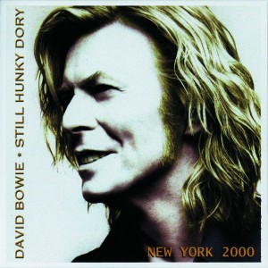 David Bowie 2000-06-19 New York City ,Roseland Ballroom - Still Hunky Dory - (A BowieNet Members Concert) - SQ -9