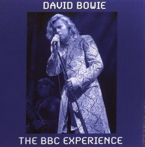 David Bowie 2000-06-27 London ,BBC Radio Theatre ,Portland Place ,BBC Broadcasting House - The BBC Experience - SQ 9