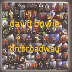 David Bowie 2002-06-11 New York ,Roseland Ballroom - On Broadway - SQ 9