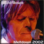 David Bowie 2002-06-29 London ,Royal Festival Hall - Meltdown 2002 - (Meltdown Festival) - SQ -9