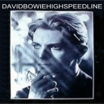 David Bowie 1976-03-16 Philadephia ,Spectrum Arena - High Speed line - (Diedrich) - SQ 8