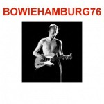David Bowie 1976-04-11 Hamburg ,Kongress Zentrum – Bowie Hamburg 76 – (version 1) (low gen re-master) – SQ 8
