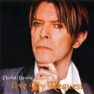 David bowie 2002-06-15 New York, Sony Studios - Live By Request - SQ 9,5
