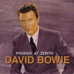 David Bowie 2002-09-24 Paris, France, Le Zenith – Phoenix At Zenith – (Soundboard) – SQ 9