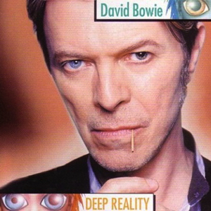 David Bowie 2003-09-08 London, Hammersmith ,Riverside Studios - Deep Reality - (Warm up show) (RAW) - SQ 9