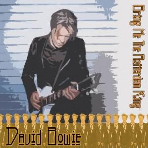 David Bowie 2003-10-15 Rotterdam, Ahoy Hall - Bring Me The Rotterdam King - SQ -9
