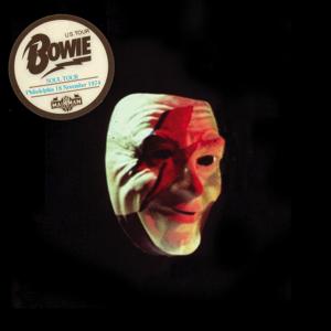 David Bowie 1974-11-18 Philadelphia ,The Spectrum (Source Dave Peters - Learm Remaster) - SQ 7,5
