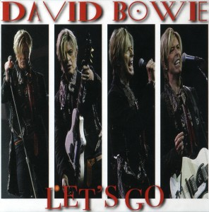 David Bowie 2004-05-14 London, Ontario ,John Labatt Centre - Let's Go - (FM Broadcast) - 9,5