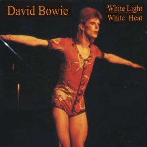 David Bowie White Light White Heat-BBC Sessions