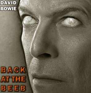 David Bowie 2002-09-18 London ,BBC Sessions - Broadcast Live at the Maida Vale Studios - Back To The Beeb - SQ 9,5 (DIEDRICH)