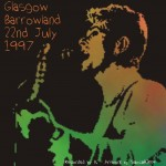 David Bowie 1997-07-22 Glascow ,Barrowlands - What Else Can I Sell You - SQ 7+