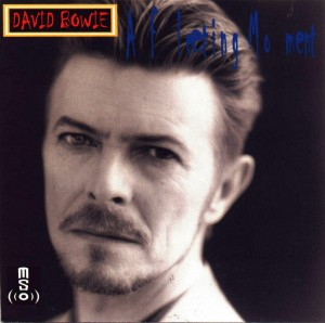 David Bowie A Fleeting Moment (Various Dates & Locations) - SQ 9,5