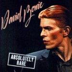 David Bowie Absolutely Rare (Live & Studio Outtakes & Mixes) – SQ 9,5